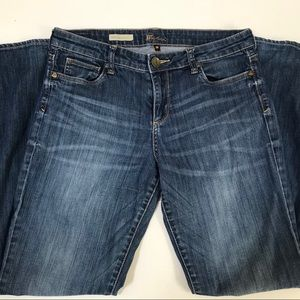 Kut from the Kluth Farrah Baby Bootcut Jeans